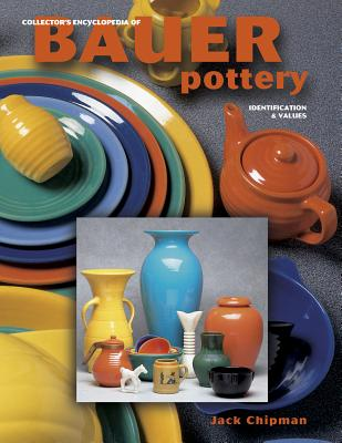 Image for Collector's Encyclopedia of Bauer Pottery - Identification & Values