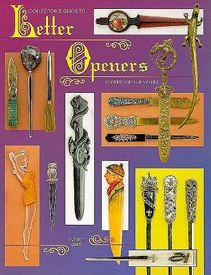 Image for COLLECTOR'S GUIDE TO LETTER OPENERS