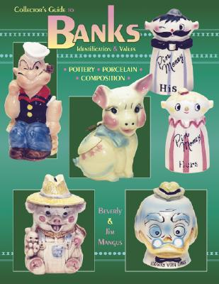 Image for COLLECTOR'S GUIDE TO BANKS