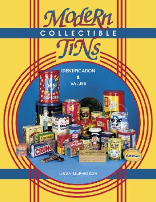 Image for MODERN COLLECTIBLE TINS