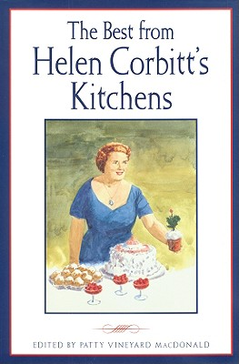 Image for The Best from Helen Corbitt's Kitchens (Evelyn Oppenheimer)