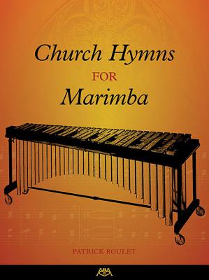 Image for Church Hymns for Marimba (Meredith Music Resource)