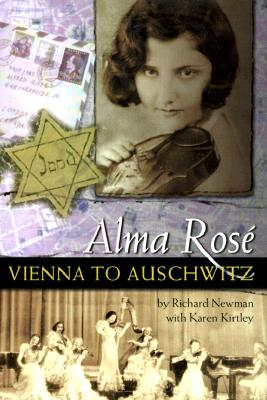 Image for Alma Rose: Vienna to Auschwitz