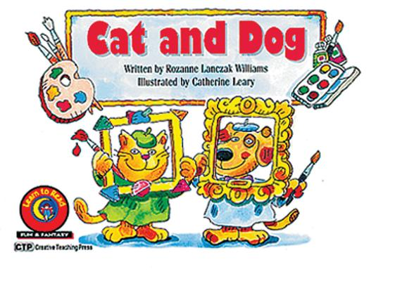 Image for Cat and Dog (Learn to Read-Read to Learn: Fun and Fantasy)