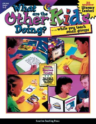 Image for What Are the Other Kids Doing While You Teach Small Groups?