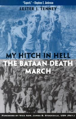 Image for MY HITCH IN HELL THE BATAAN DEATH MARCH