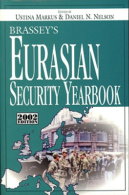 Image for Brassey's Eurasian Security Yearbook, 2002 Edition