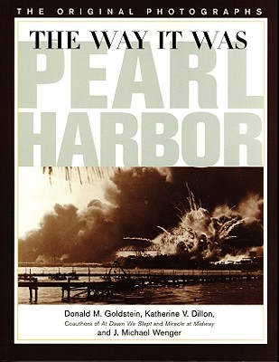 Image for WAY IT WAS : PEARL HARBOR  THE ORIGINAL