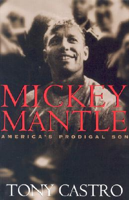 Image for MICKEY MANTLE