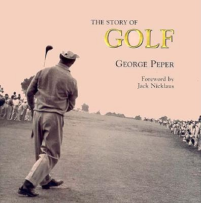 Image for Story Of Golf