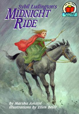Image for Sybil Ludington's Midnight Ride (On My Own History)