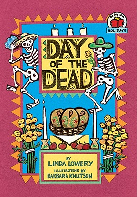 Day of the Dead (On My Own Holidays (Paperback)), Lowery, Linda