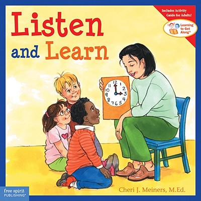 Image for Listen and Learn