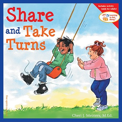 Image for SHARE AND TAKE TURNS