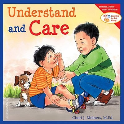 Image for UNDERSTAND AND CARE