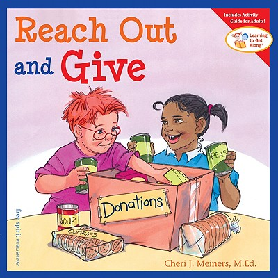 Image for Reach Out and Give (Learning to Get Along)