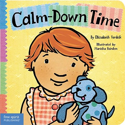 Image for Calm-Down Time (Toddler Tools)