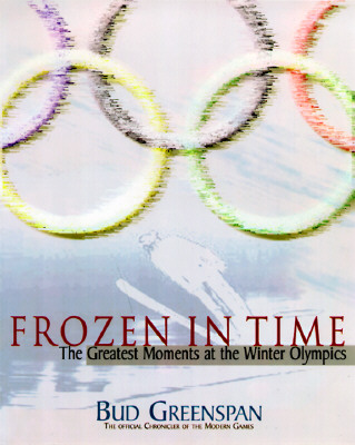 Image for FROZEN IN TIME