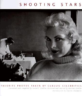 Image for Shooting Stars: Favorite Photos Taken by Classic Celebrities