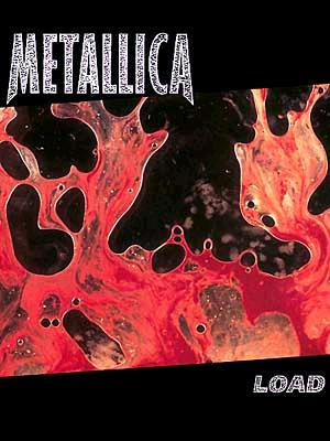 Image for Metallica - Load (Play-It-Like-It-Is)