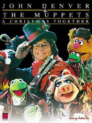Image for John Denver & The Muppets - A Christmas Together