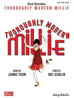Image for Thoroughly Modern Millie: Vocal Selections