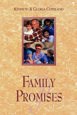 Family Promises, Copeland, Kenneth; Copeland, Gloria