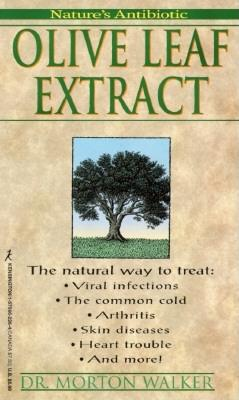Image for Olive Leaf Extract