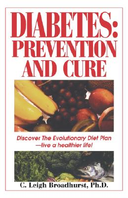 Image for Diabetes: Prevention And Cure