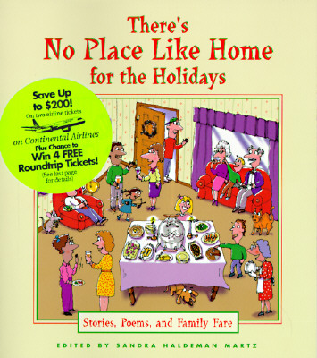 Image for Theres No Place Like Home for the Holidays