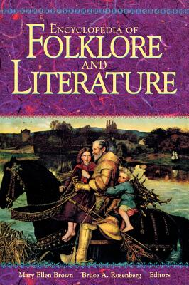 Image for Encyclopedia of Folklore and Literature