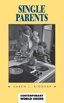 Image for Single Parents: A Reference Handbook