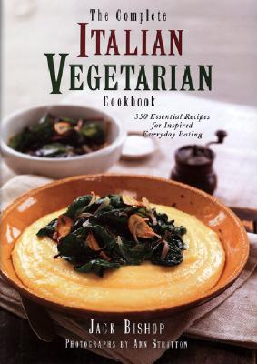 Image for Complete Italian Vegetarian Cookbook