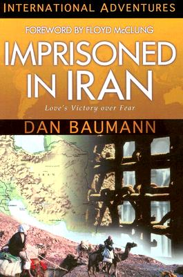 Image for Imprisoned in Iran