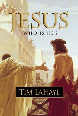 Image for Jesus: Who is He?