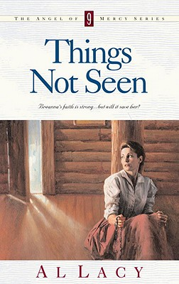 Things Not Seen, AL LACY