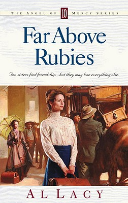 Far Above Rubies, AL LACY