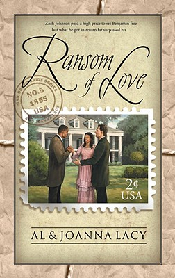 Ransom of Love, AL LACY, JOANNA LACY