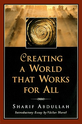 Creating a World That Works for All, Abdullah, Sharif M