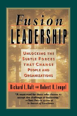 Image for Fusion Leadership (Tr)
