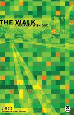 Image for The Walk: A Journey with God DFD 2.2 (Pamphlet)