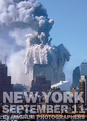 Image for New York September 11