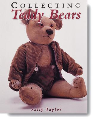 Image for Collecting Teddy Bears