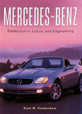 Image for Mercedes-Benz (Cars Series)