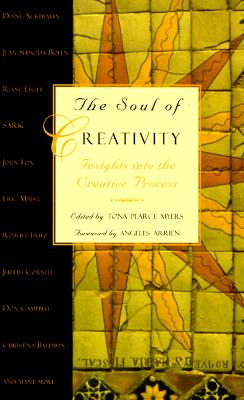 Image for The Soul of Creativity: Insights into the Creative Process