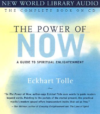 Image for Power of Now Audiobook