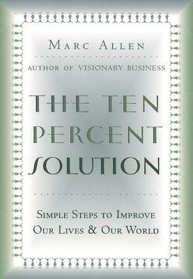 Image for Ten Percent Solution, The