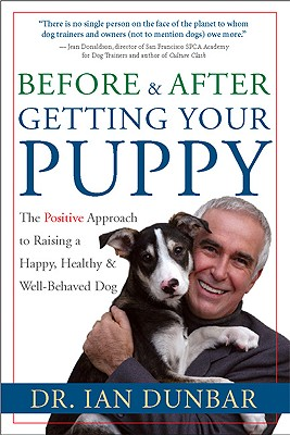 Image for BEFORE AND AFTER GETTING YOUR PUPPY