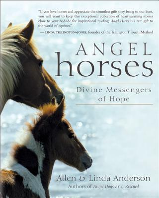 Image for ANGEL HORSES