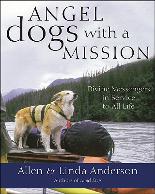 Image for Angel Dogs with a Mission